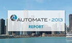 Report - Automate 2013