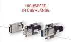 Highspeed and Extended Length - Alysium Products @ inVision