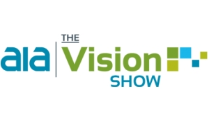 The Vision Show in Boston is just around the Corner!